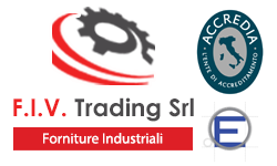 Fiv Trading Srl Forniture Industriali